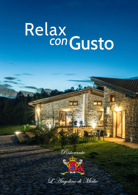 Relax con gusto